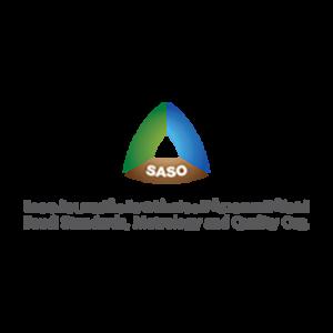 SASO Customer Logo
