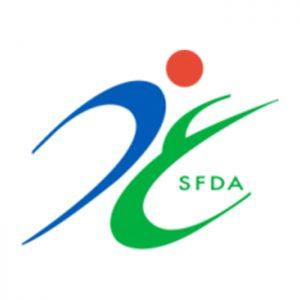SFDA Customer Logo