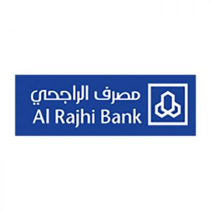 Al Rajhi Bank Customer Logo