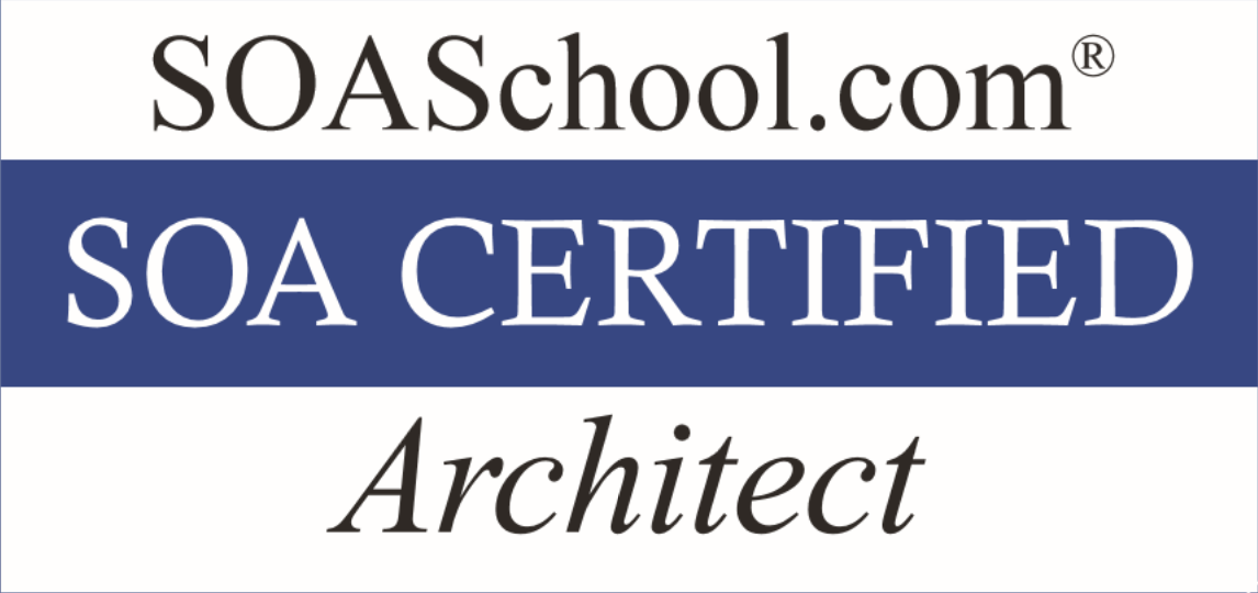 SOA Certified Architect Training Course - Riyadh