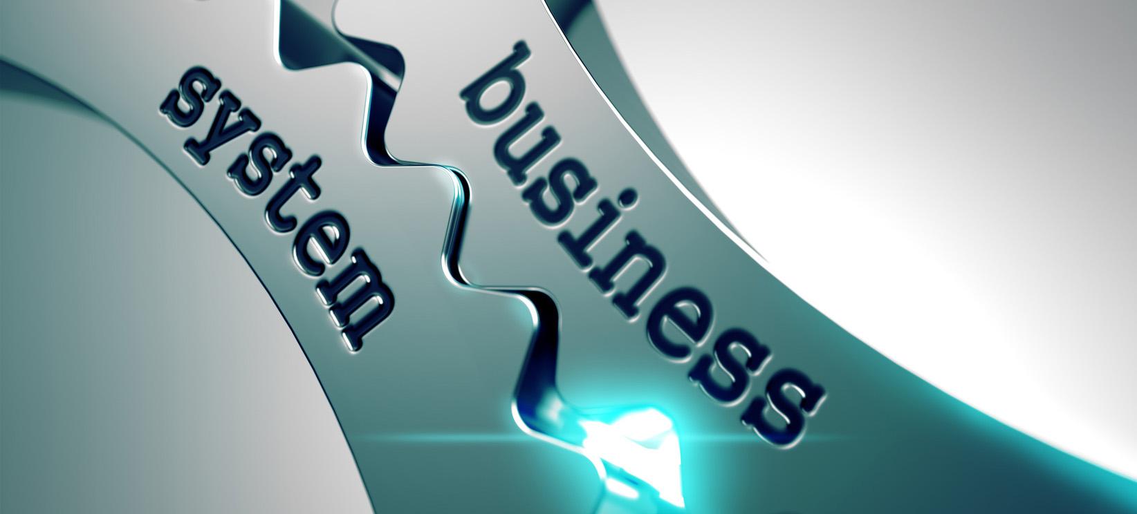 Business System Analysis - Riyadh