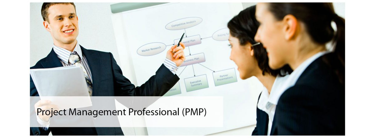 Project Management Professional (PMP) - Riyadh