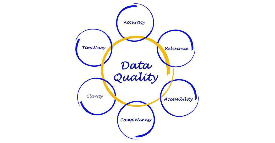Data Quality Management - Riyadh