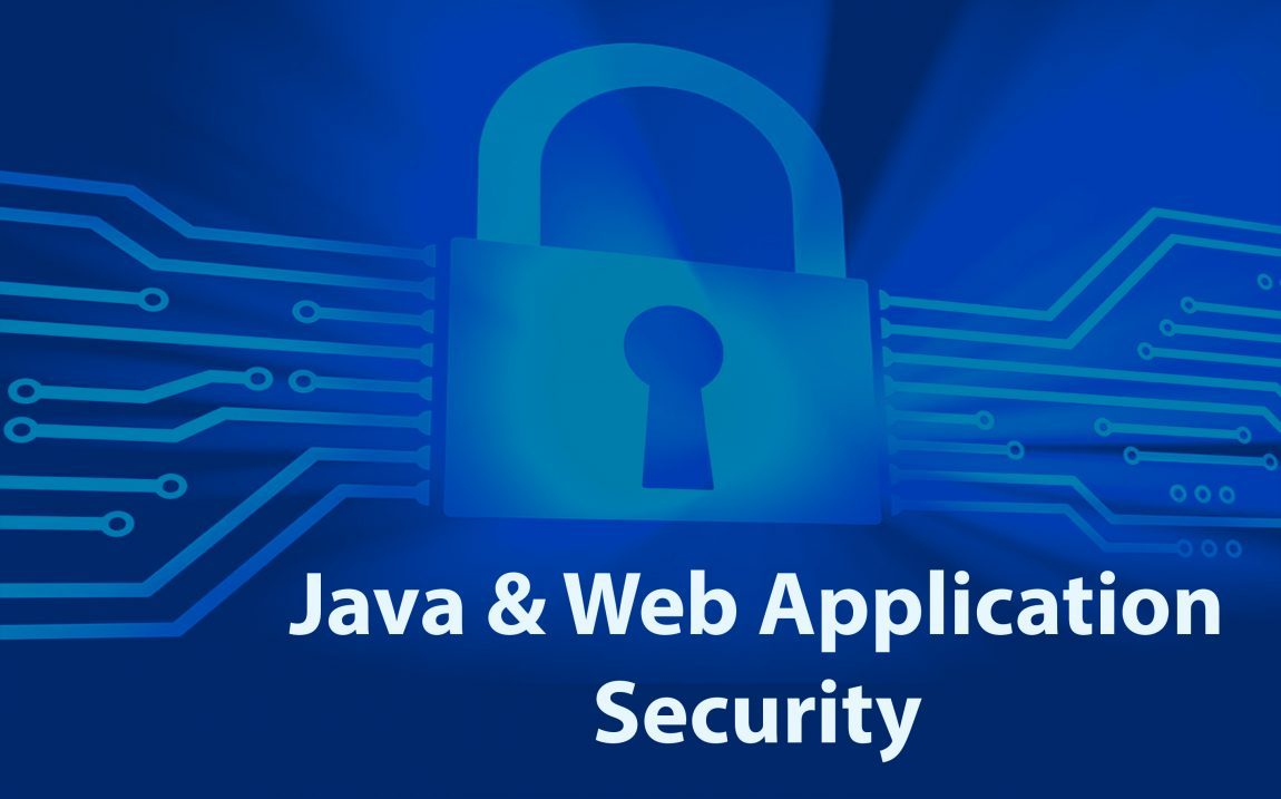 Java and Web Application Security