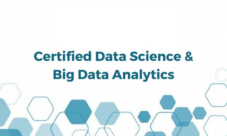 Practical Data Science & Big Data Analytics - Riyadh