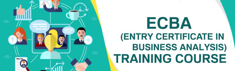 Entry Certificate in Business Analysis (ECBA) - Riyadh